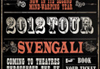 svengali tickets and hotel packages - derren brown at the Novello Theatre London