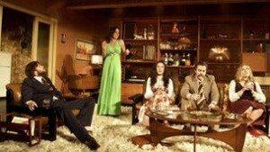 Abigail's Party - London Theatre Breaks