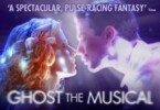 Ghost The Musical - tickets and hotel Theatre Breaks in London