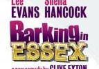 barking in essex theatre breaks