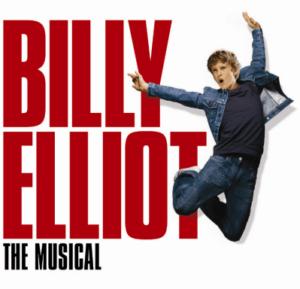 billy elliot London theatre breaks