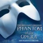 phantom of the opera tickets and hotel theatre breaks