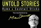 the untold stories of Alan Bennett