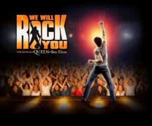 we will rockj you musical theatre breaks