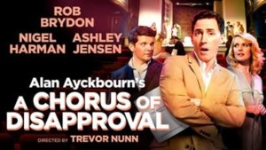 a chorus of disapproval tickets and hotel packages by London theatre breaks