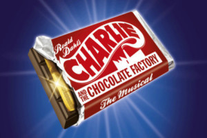 charlie and the chocolate factory ticket and hotel packages for London theatre breaks