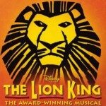 the lion king theatre breaks