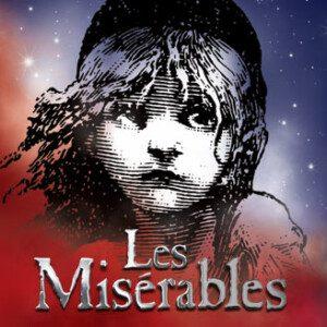 les miserables london theatre breaks