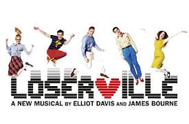 loserville ticket and hotel packages from london theatre breaks