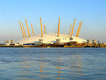 O2 Arena London Theatre Breaks