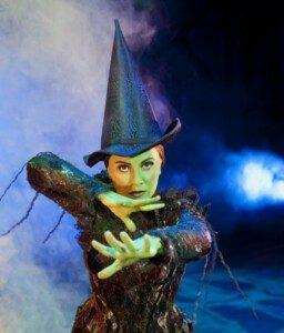 wicked theatre breaks at the apollo Victoria theatre London