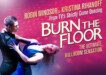 burn the floor london theatre breaks