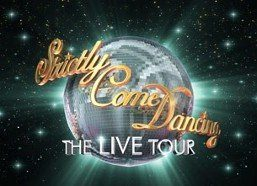 strictly come dancing theatre breaks at the O2 in London