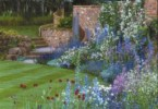 rhs chelsea flower show packages and breaks