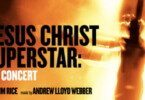 Jesus Christ Superstar London Open Air Regents Park 2020