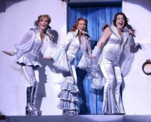 See Mamma Mia this Mother's Day weekend