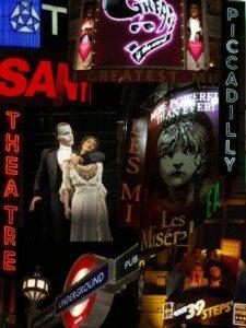 Musical Theatre Breaks
