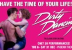 dirty dancing in london