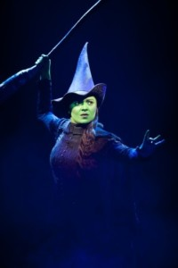 wicked theatre breaks starring jennifer DiNoia
