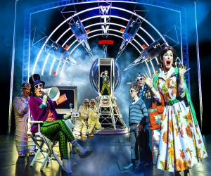 book charlie and the chocolate factory theatre breaks