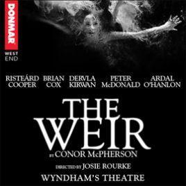 the weir london