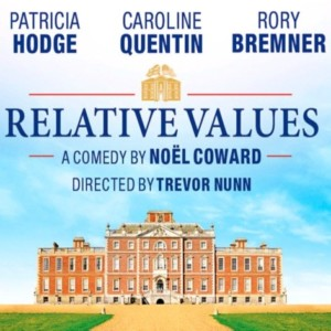 relative values in London