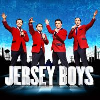 The Jersey Boys theatre breaks cover image