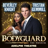 The Bodyguard Theatre Breaks