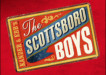 The Scottsboro Boys Theatre Breaks