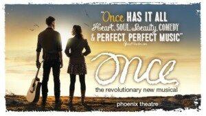 Once Theatre Breaks