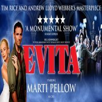 Evita Theatre Breaks