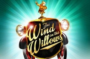 Wind in the willows theatre breaks at the London Palladium