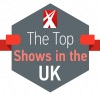 voted one of the top UK shows