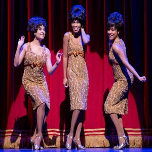 Motown theatre packages