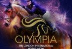 Olympia London International Horse Show 2016