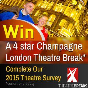 Theatre Breaks Survey