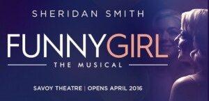 Funny Girl Theatre Breaks