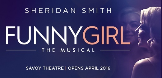 Funny Girl Theatre Breaks
