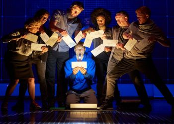 the curious incident of the dog in the night-time theatre breaks in london