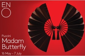 Opera and hotel - Madam Butterfly