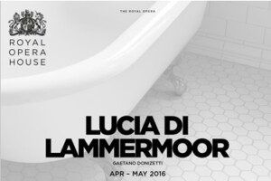 London opera breaks - lucia di lammermoor
