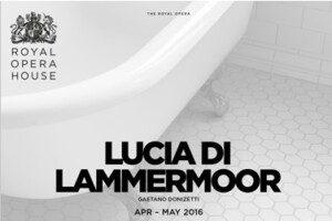 London opera breaks - lucia di lammermoor