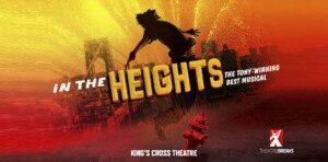 Jersey Boys Theatre Breaks