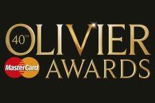 olivier award winner 2016