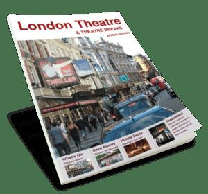 London theatre book