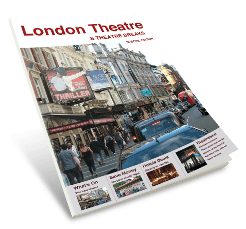 London theatre book