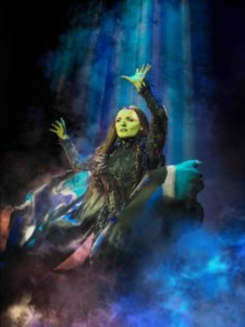 Book Wicked Theatre Breaks Now