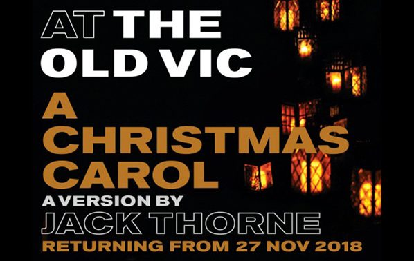 A Christmas Carol Theatre Breaks