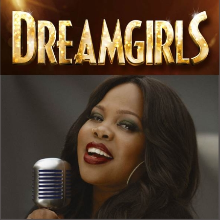 dreamgirls theatre breaks