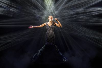beverley knight stars in the Bodyguard theatre breaks